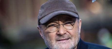 Phil Collins hospitalized - Image by Dacknroll Wikimedia Commons CC BY-SA 3.0