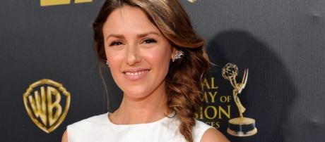 The Young And The Restless' Spoilers: Elizabeth Hendrickson ... - pinterest.com