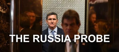 AP source: Flynn agrees to provide documents to Senate panel ... - timesunion.com