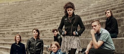 Arcade Fire – K-ZAP - k-zap.org