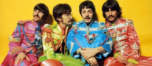 Beatles Sgt Pepper / Photo by Dabgreeb CC BY-SA 2.0 Flickr