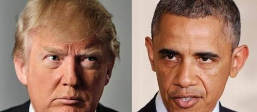BOOM: Trump Issues Scorching 6-Word Threat to Obama if He Tries ... - conservativetribune.com