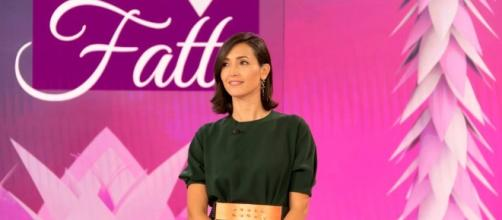 Caterina Balivo | Detto fatto 2016 | Ascolti - blogosfere.it