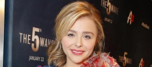 Chloe Grace Moretz apologizes for ad accused of body shaming - nbc15.com