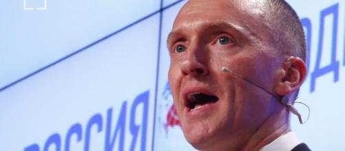 CNN: Russia tried to infiltrate Trump campaign through Carter Page ... - theblaze.com