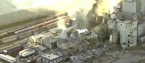 Crews look for 2 workers after fatal blast at Wisconsin mill - New ... - newmilfordspectrum.com