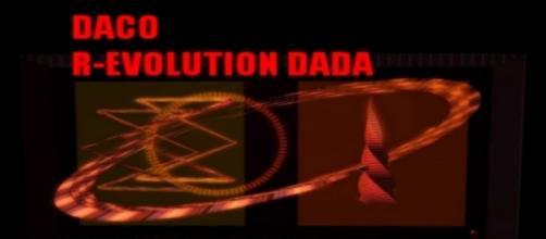 Daco, eBook R-evolution dada (Asino Rosso) cover da amazon.it