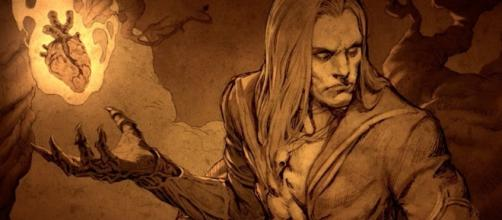 Diablo 3: Rise of the Necromancer' to be released alongside