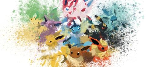 Digital splatter art is the next step!