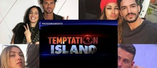 Ecco le possibili coppie di temptation island 2017.