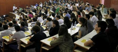 Foto Universidad de Barcelona, Agencia EFE