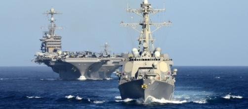 Get Ready, Russia and China: The U.S. Navy Could Get More Aircraft ... - nationalinterest.org
