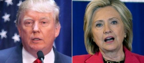 Hillary Clinton to Donald Trump: 'Basta! Enough!' - ABC News - go.com