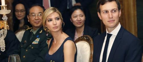 How the Kushner family's 'golden visa' pitch in China cast doubt ... - scmp.com