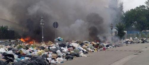 Inquinamento, nella lista nera del ministero della Salute anche l ... - napolitoday.it