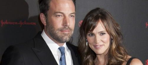 Jennifer Garner breaks silence on Ben Affleck divorce and those ... - mirror.co.uk