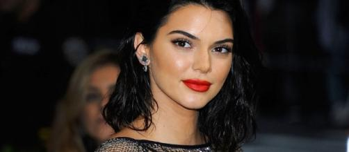 Kendall Jenner joins adidas as the newest ambassador. Photo - hollywoodreporter.com