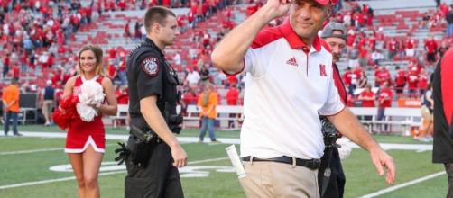 Kickoff times announced for five Husker football games, three set ... - omaha.com
