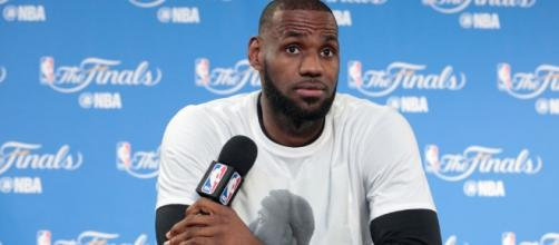 LeBron James spoke of Emmett Till on the eve of the NBA Finals - theundefeated.com
