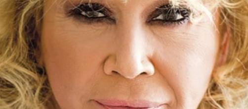 Mila Ximénez enseña su nueva cara a golpe de talonario y las redes enloquecen