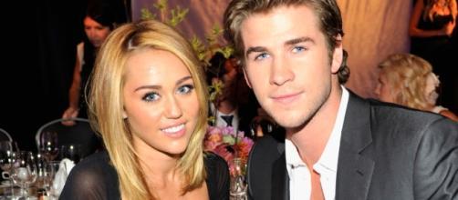 Miley Cyrus, Liam Hemsworth Secretly Reunited (image BN library)
