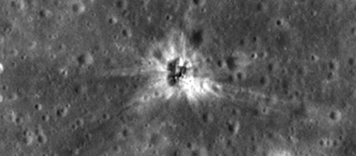 NASA Orbiter Finds New Evidence of Frost on Moon's Surface   NASA - nasa.gov