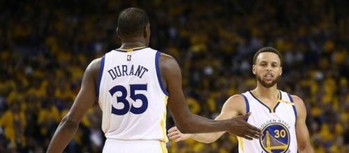 NBA Finals odds, Game 1 line: Warriors open as big favorites over ... - sportingnews.com