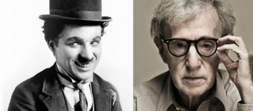 O que Chaplin e Woody Allen tinham em comum? Confira!