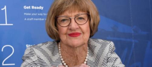"Retired Australian champion-turned-pastor Margaret Court says tennis is ""full of lesbians"". / from 'News.com.au' - com.au"