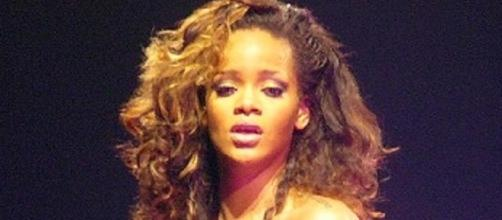 Rihanna gets plastic surgery after weight loss. Source: Wikimedia