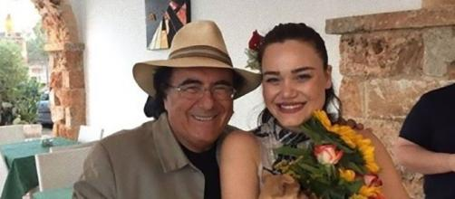 Romina Carrisi compie 30 anni, il messaggio del padre