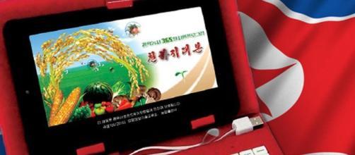 Ryonghung Ipad é o novo lançamento da Coreia do Norte (Foto: Google)