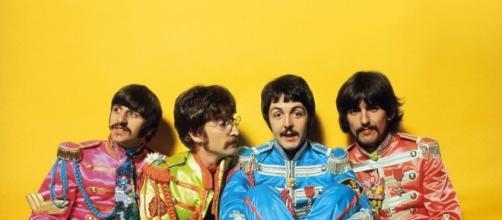 Sgt. Pepper dei Beatles compie 50 anni