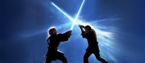 """""""Star Wars: The Last Jedi"""" and more details - ben.hannis via Flickr"""