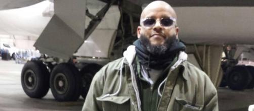 Tairod Pugh, U.S. Air Force veteran, charged with aiding IS - UPI.com - upi.com