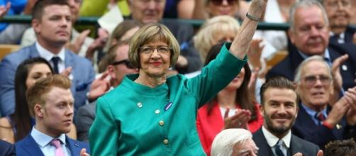 Tennis legend Margaret Court in anti-gay rant, saying 'tennis is ... - thesun.co.uk