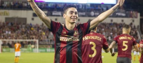 The Best of MLS Week 13: Almiron, dos Santos, Toronto FC and more | Goal USA ... - goal.com