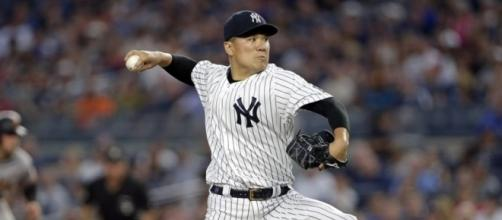 The Yankees Starting Rotation: Can It Suffice For 2017? - yanksgoyard.com