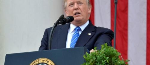 Trump to announce decision on global climate deal Thursday ... - jpost.com