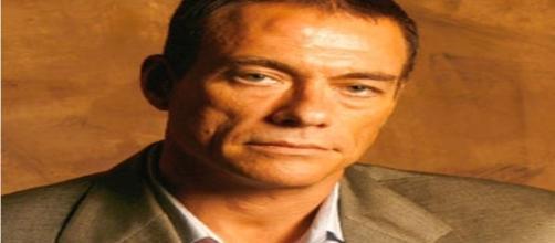Veja quem é a filha de Jean-Claude Van Damme