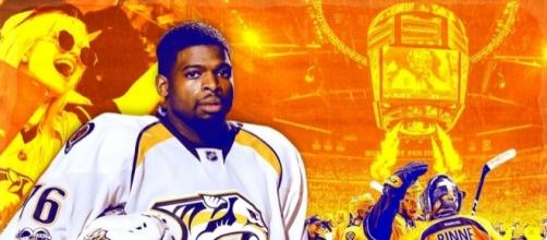 We Should All Be Rooting for the Nashville Predators - theringer.com