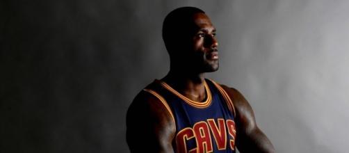 Why the Cleveland Cavaliers Need LeBron James - The Atlantic - theatlantic.com