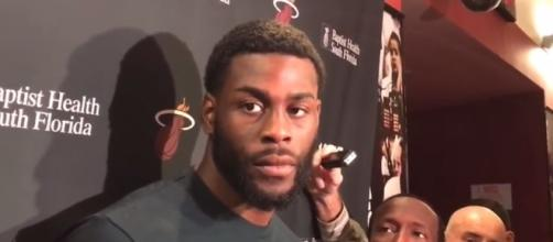 Willie Reed will opt out of his Heat contract - YouTube screenshot