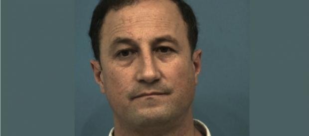 Alejandro Gonzalez, de 48 anos, foi detido
