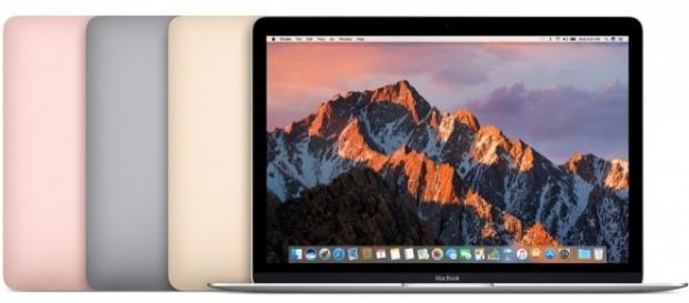 Apple is prepping to launch revised MacBook and MacBook Pro at WWDC - Apple - apple.com
