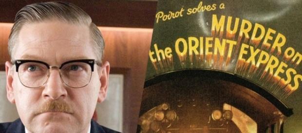 """""""Assassinio sull'Orient Express"""", famosissimo libro di Agatha Christie, avrà a breve un nuovo adattamento cinematografico."""