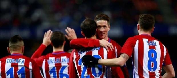 Atlético de Madrid mueve sus piezas antes decisión del TAS