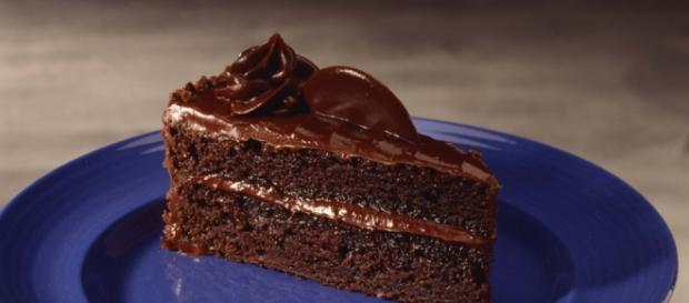 Best Chocolate Cake Recipe - Easy Recipe for Chocolate Cake - goodhousekeeping.com