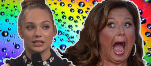 'Dance Moms': Abby Miller burned by fans for posting photos of Maddie Ziegler (Dance Facts/YouTube)