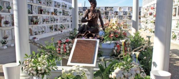 Décimo aniversario de la muerte de Rocío Jurado - telecinco.es